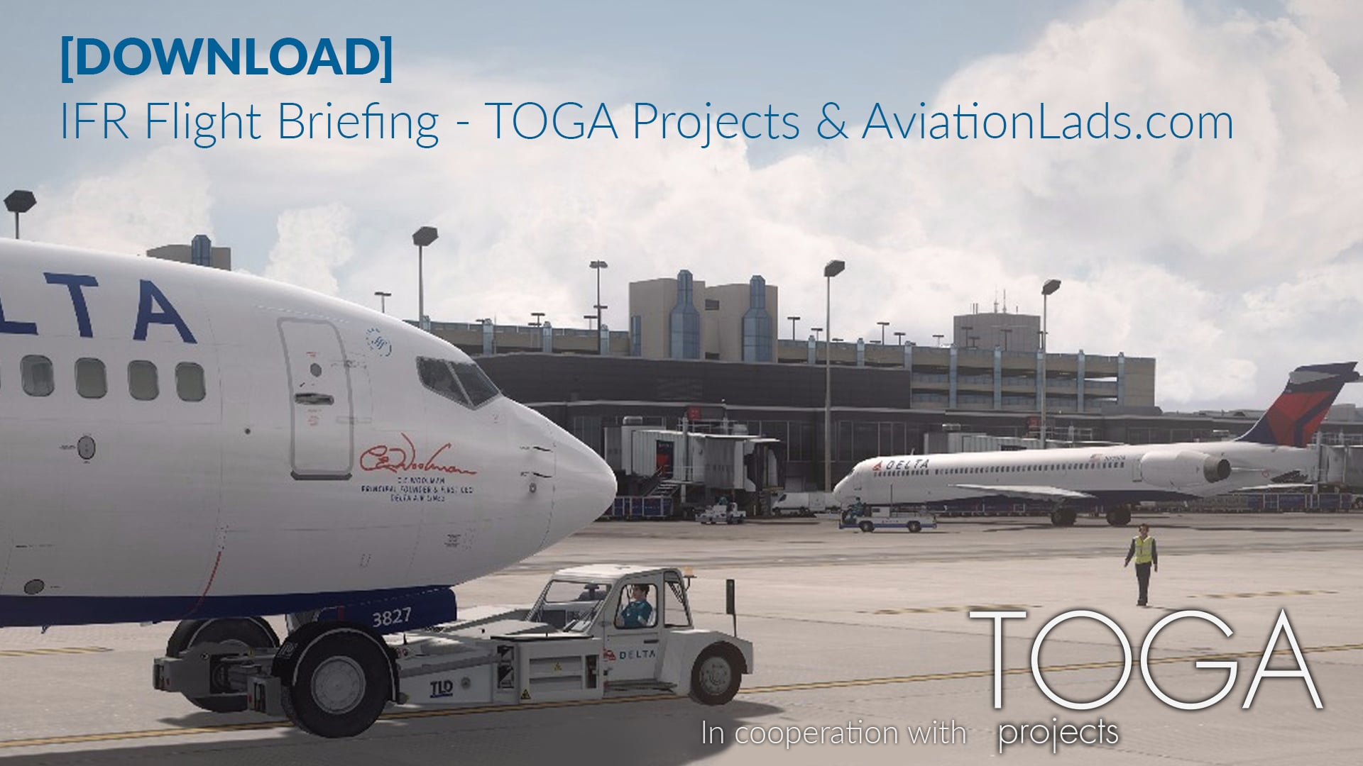 [DOWNLOAD] IFR Briefing Document | TOGA Projects