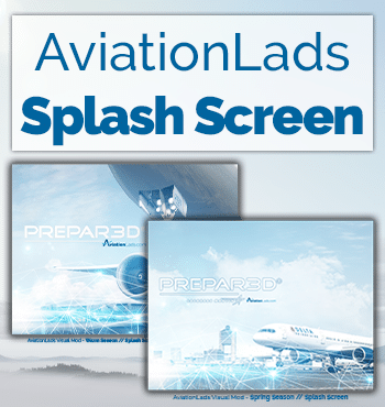 Splash Screen Set