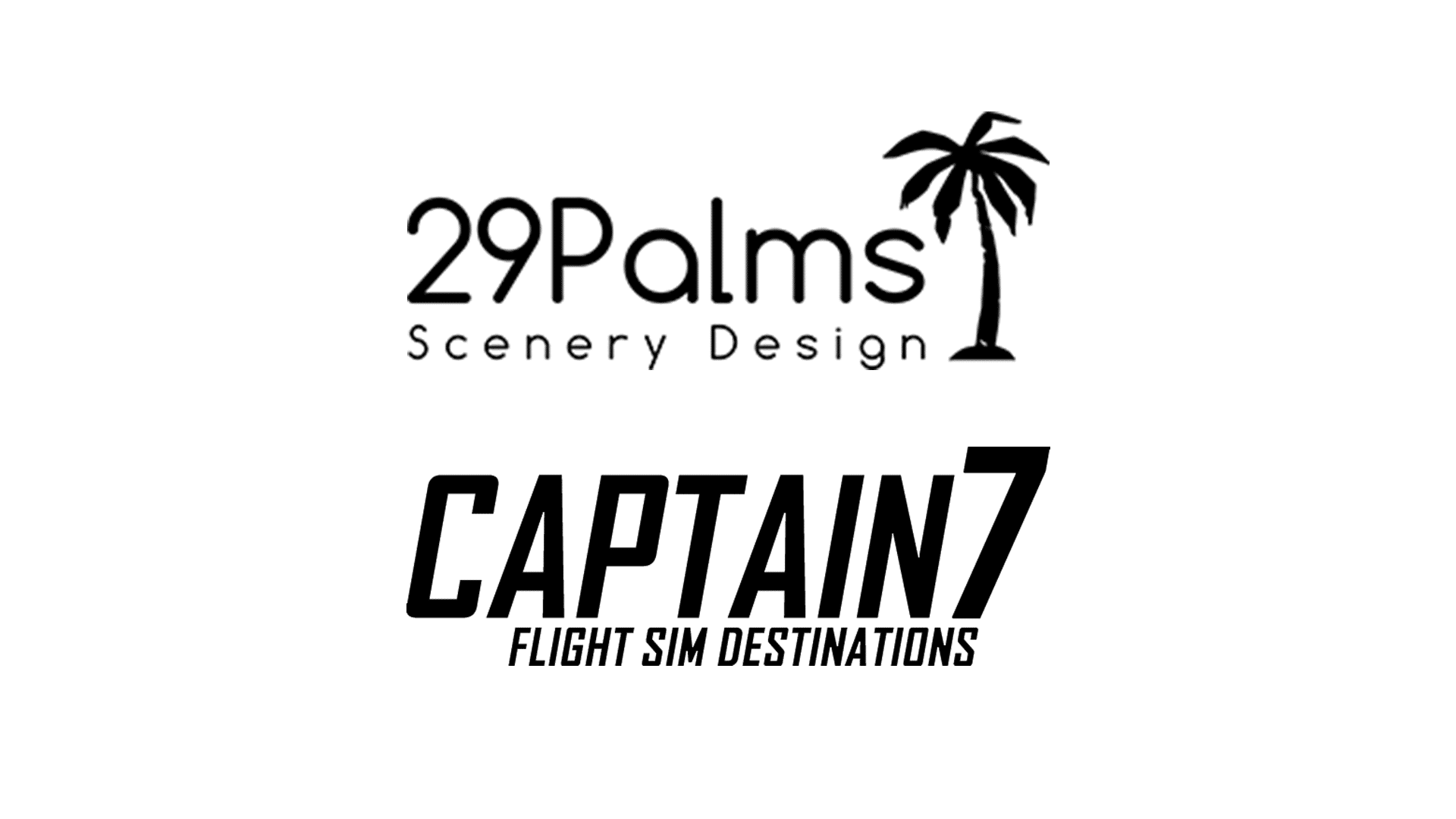 [Partner] 29Palms + Captain7