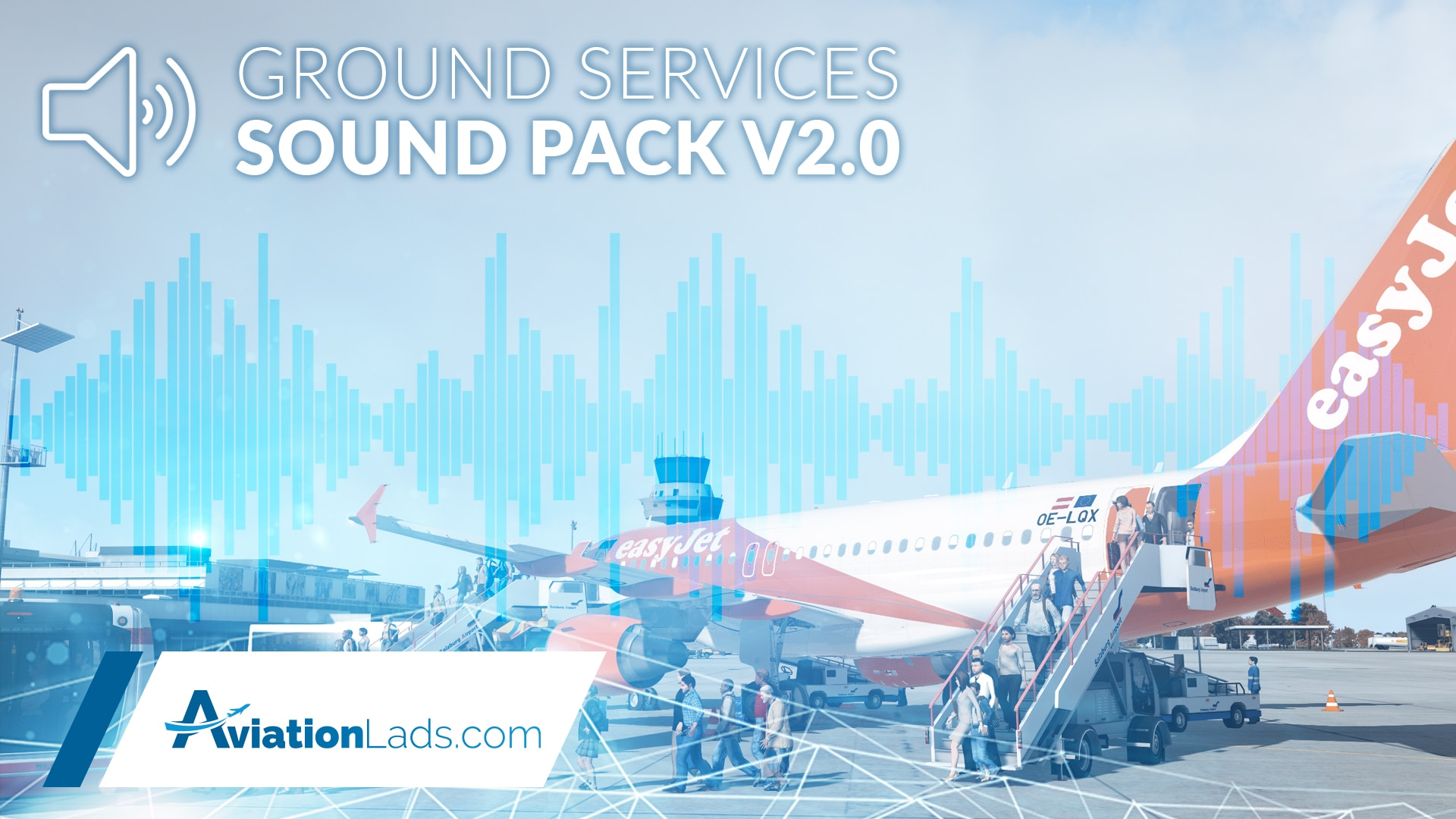 [RELEASE] Ground Services Soundpack