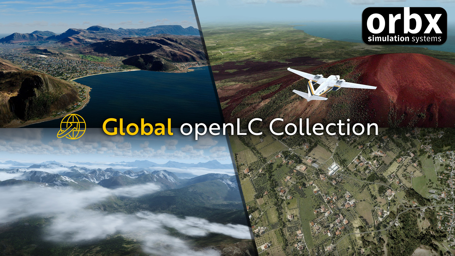 #2 Prize - Global openLC Collection Bundle