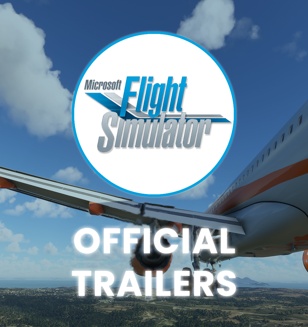 OFFICIAL TRAILERS.