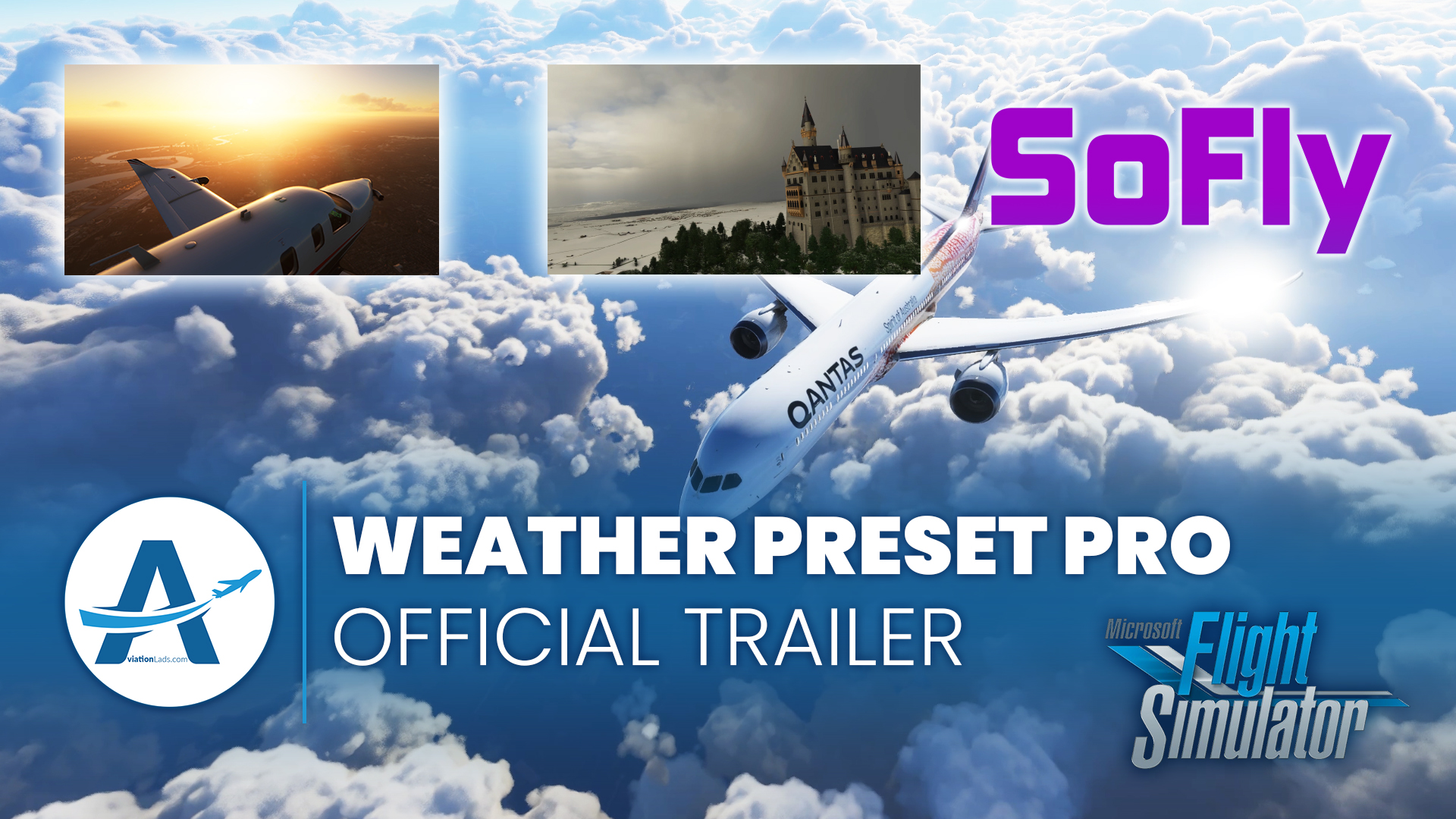 [TRAILER] SoFly – Weather Preset Pro