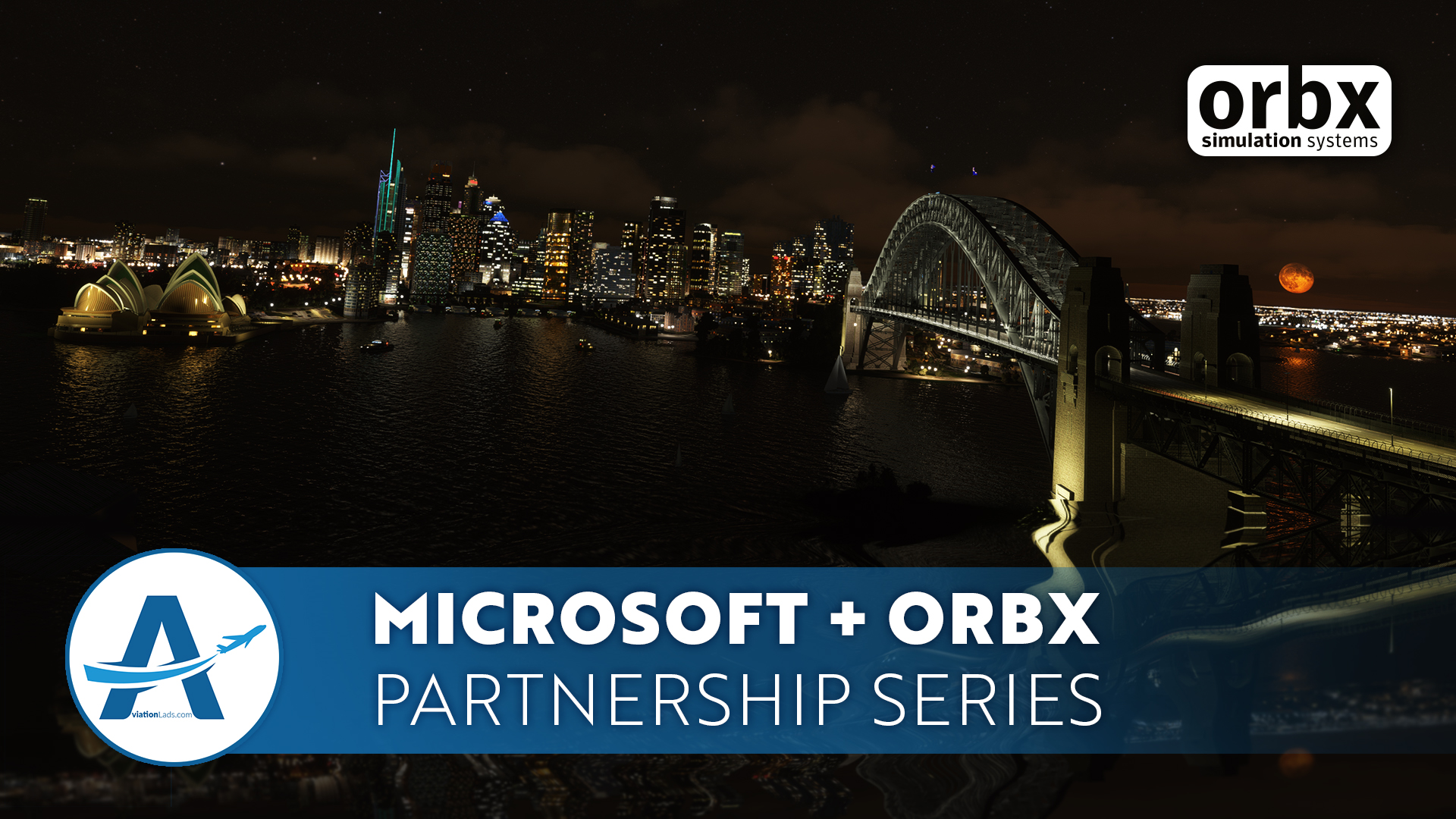 [TRAILER] Partnership Series – Orbx